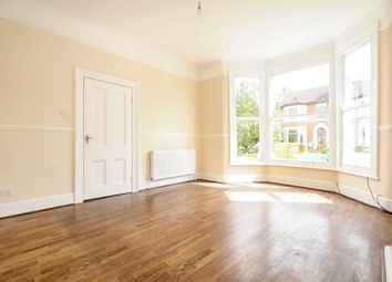 Thumbnail 3 bed terraced house to rent in Dowanhill Road, London