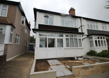 Thumbnail 4 bedroom property for sale in Grecian Crescent, Upper Norwood, London