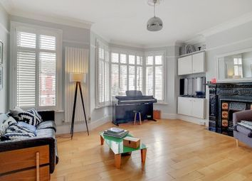 3 bed maisonette for sale in Greenham Road, Muswell Hill, London N10