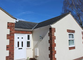 Thumbnail 3 bed detached bungalow for sale in Johannas Bungalow, Wellington Road, Taunton, Somerset