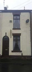 Thumbnail 2 bed terraced house for sale in Peel Lane, Heywood, Lancs