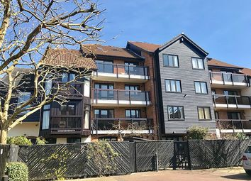 Thumbnail Studio to rent in Cadland Court Channel Way, Ocean Village, Hampshire