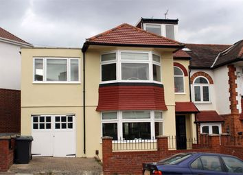 Thumbnail 4 bed semi-detached house for sale in Woodfield Way, Bounds Green, London