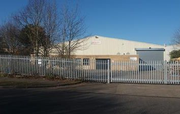 Thumbnail Light industrial to let in 85 A Brunel Road, Earlstrees Industrial Estate, Corby, Northamptonshire