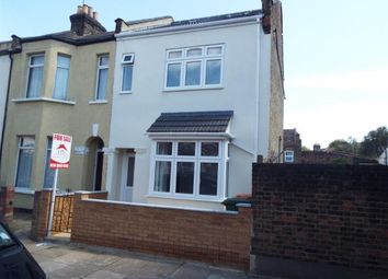 Thumbnail 4 bedroom end terrace house for sale in Wyndham Road, London