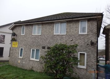 Thumbnail 1 bedroom flat for sale in Old Bakery Court, Pentyrch