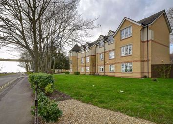 Thumbnail 3 bed flat for sale in St Marys Close, Hessle, East Yorkshire