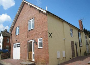 Thumbnail 4 bed end terrace house for sale in North Street, Calne