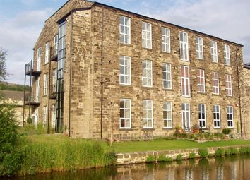 Thumbnail 2 bed flat for sale in Airedale Mills, Bingley