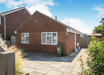 Nether Court, Halstead CO9. 2 bed detached bungalow