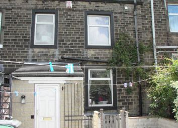 Thumbnail 3 bed terraced house to rent in Newsome Road, Newsome, Huddersfield