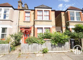 Thumbnail 3 bedroom property for sale in Chalcroft Road, London