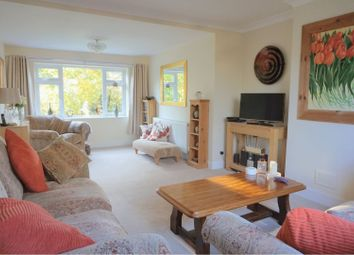 Thumbnail 3 bed semi-detached house for sale in Riverside Drive, Market Drayton