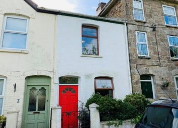 Thumbnail 2 bed property to rent in Ledrah Road, St. Austell