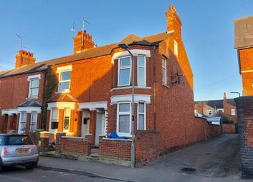 Thumbnail 2 bedroom maisonette to rent in Peel Road, Wolverton, Milton Keynes