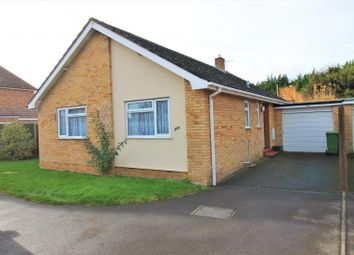 Thumbnail 3 bed detached house for sale in Swindon Road, Cheltenham