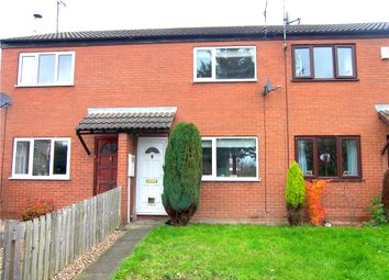 Thumbnail 2 bedroom town house for sale in River View, Pye Bridge, Alfreton
