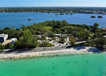 Thumbnail 3 bed property for sale in 230 N Casey Key Rd, Osprey, Fl, 34229