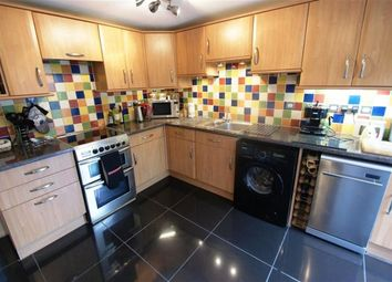 Thumbnail 1 bed terraced house to rent in Florence Court, Andover