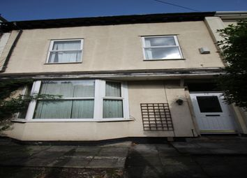 Thumbnail 3 bed terraced house for sale in Windsor Road, Tuebrook, Liverpool