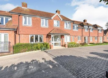 Thumbnail 1 bed flat for sale in Morgan Court, Station Road, Petworth, West Sussex
