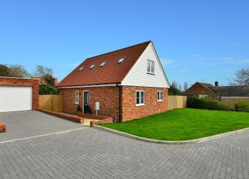 Thumbnail 3 bed property for sale in Rosemary Gardens, Broadstairs