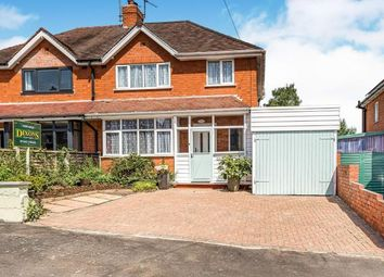 Thumbnail 3 bed semi-detached house for sale in Birchfield Road, Kidderminster