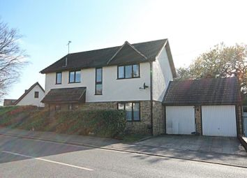 Thumbnail 4 bed detached house to rent in Sheering Lower Road, Sawbridgeworth, Herts