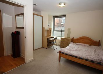 Thumbnail 2 bed flat to rent in Worcester St, Birmingham City Centre
