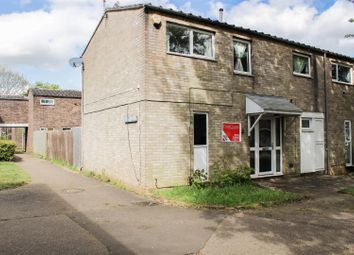 Thumbnail 3 bedroom property for sale in Swanspool, Ravensthorpe, Peterborough