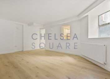 Thumbnail 2 bed flat to rent in Fairhazel Gardens, South Hampstead