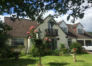 Thumbnail 5 bed detached house for sale in Tuckers Lane, Ubley, Somerset
