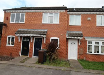 Thumbnail 2 bedroom semi-detached house to rent in Langsett Road, Wolverhampton