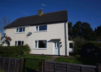 Thumbnail 2 bed property to rent in Orchard Road, Ebley, Stroud