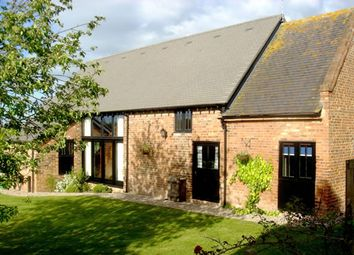 Thumbnail 4 bed barn conversion to rent in Lower Apperley, Cheltenham