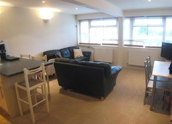 Thumbnail 3 bed maisonette to rent in Library Parade, Crockhamwell Road, Woodley, Reading