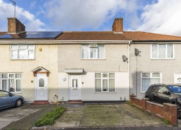 Thumbnail 3 bed property for sale in Homestead Road, Dagenham