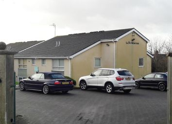 Thumbnail 1 bed flat for sale in Felinfoel, Llanelli