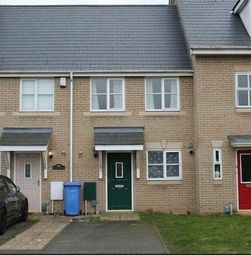 Thumbnail 2 bed town house to rent in Tower Mill Road, Ipswich