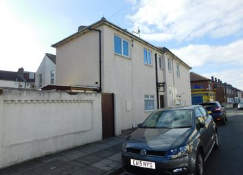 Thumbnail 2 bed semi-detached house to rent in Haslemere Road, Southsea
