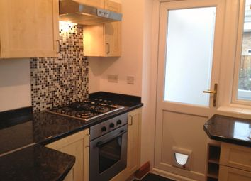 Thumbnail 3 bedroom terraced house to rent in Deerfield Road, March
