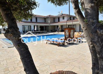 Thumbnail 6 bed villa for sale in Meneou, Larnaca, Cyprus