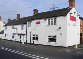 Thumbnail Commercial property for sale in 99 Woodland Road, Stanton, Burton On Trent
