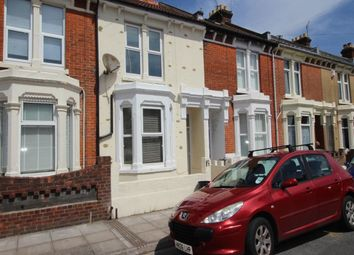 Thumbnail 4 bed property to rent in Bramshott Road, Southsea