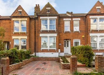 Thumbnail 4 bed terraced house for sale in Adamsrill Road, London