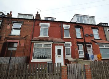 Thumbnail 2 bed terraced house for sale in Brownhill Terrace, Leeds, West Yorkshire
