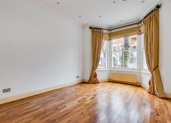 Thumbnail 4 bedroom property to rent in Aynhoe Road, Brook Green, London