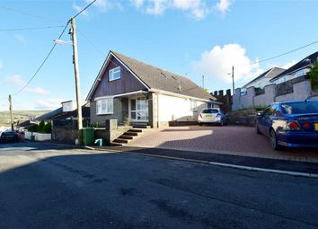 Thumbnail 2 bed detached bungalow for sale in Ystradbarwig, Llantwit Fardre, Pontypridd