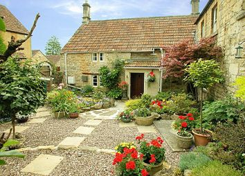 Thumbnail 2 bedroom cottage to rent in Middle Stoke, Limpley Stoke, Bath