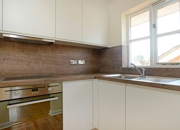 Thumbnail 2 bedroom flat to rent in Abbeydale, Close, Essex